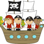 Ahoy There!
