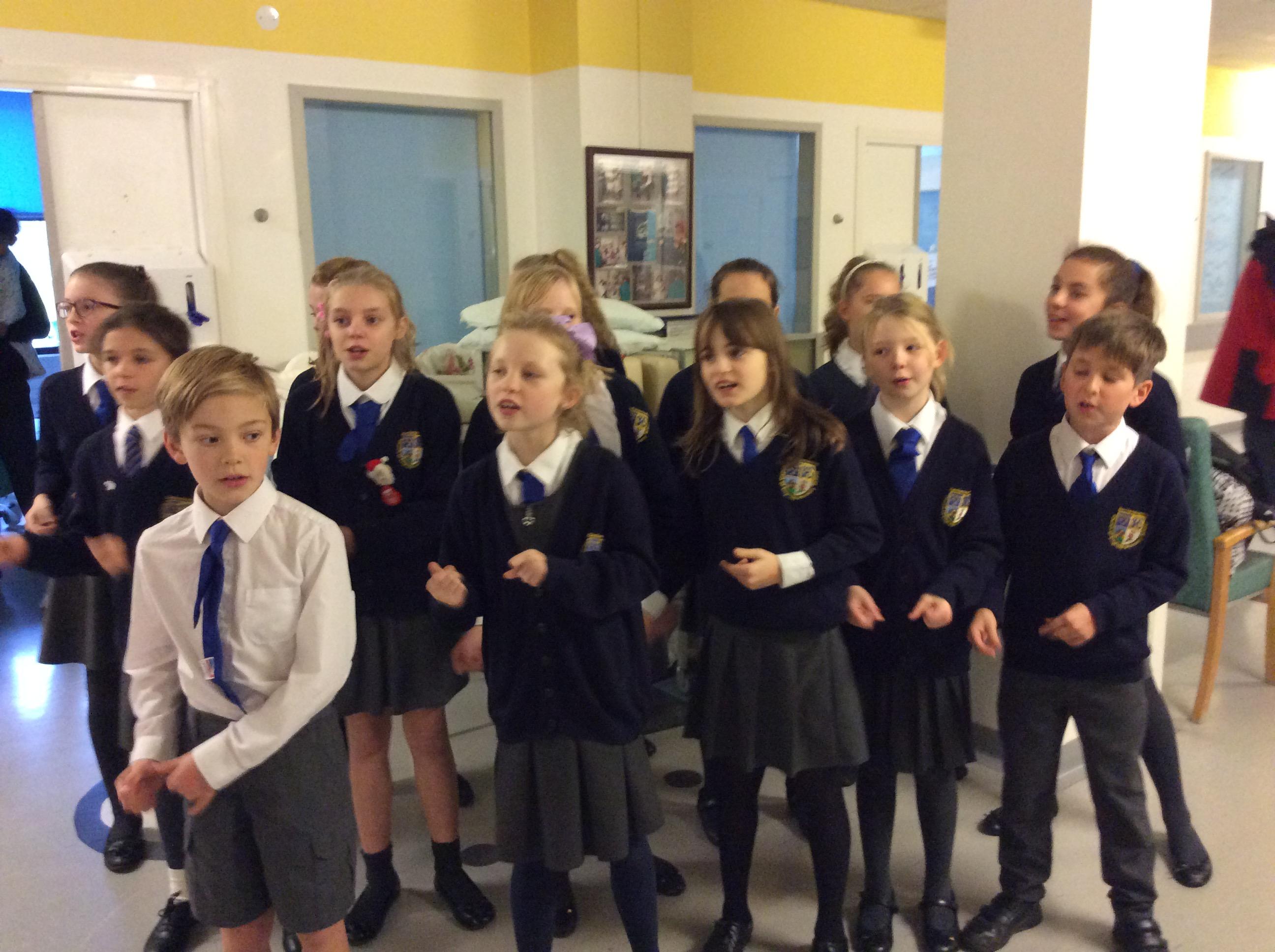 choir 071