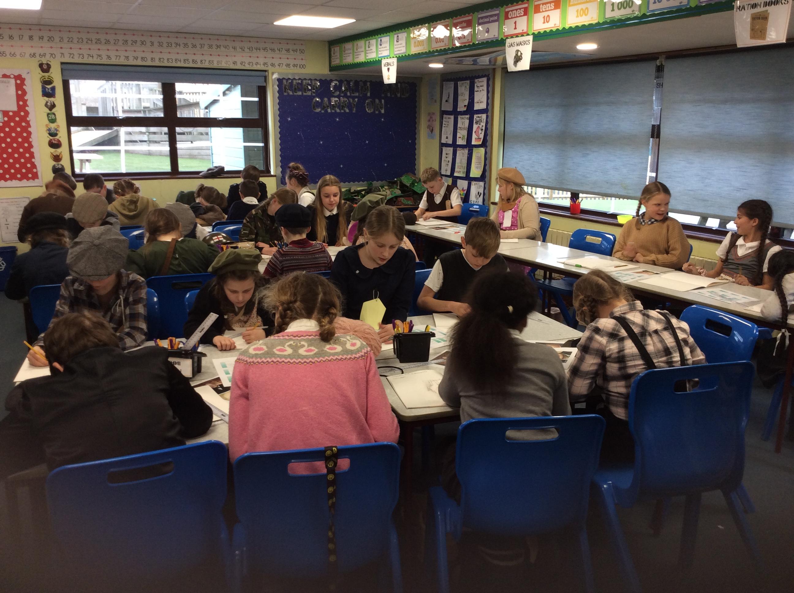 IMG_3669 - Sedlescombe CE Primary School